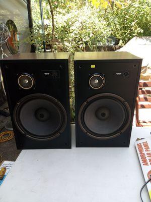 Onkyo speakers for Sale in Portland, OR