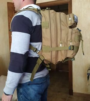 Tactical assault bags for Sale in Framingham, MA