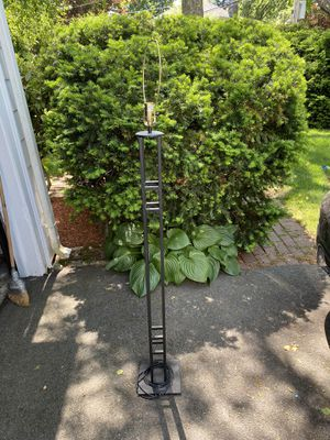 Metal Floor Lamp for Sale in Winchester, MA