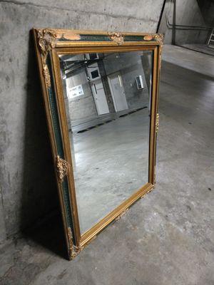 Vintage mirror for Sale in San Francisco, CA