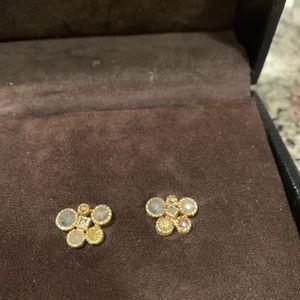 Todd Reed Diamond Earrings for Sale in Pompano Beach, FL