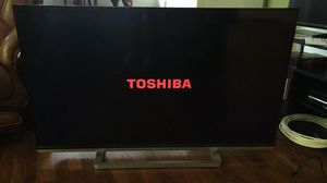 """Toshiba - 55"""" Class – LED - 2160p – Smart TV - 4K UHD TV with HDR for Sale in Fort Washington, MD"""