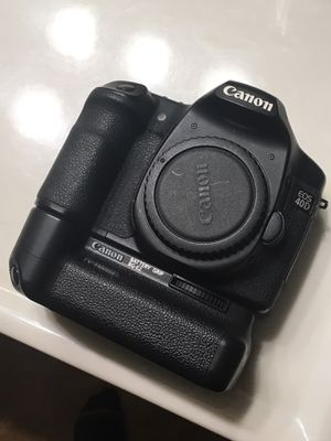 Professional Canon 40D DSLR CAMERA for Sale in Brentwood, TN