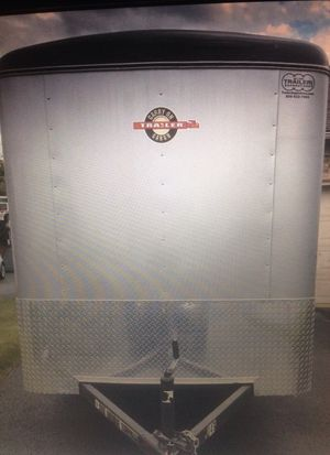 6x12 enclosed trailer for Sale in St. Louis, MO