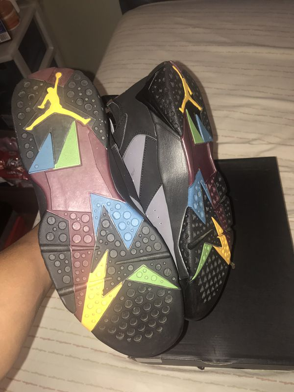 Air Jordan 7 Bordeaux (2015) size 9.5