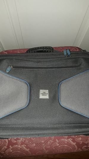 New. Gorgeous Sharper Image notebook case /laptop bag. Excellent condition. for Sale in New York, NY