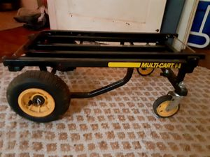 Multicart/dolly for Sale in Jackson, MS