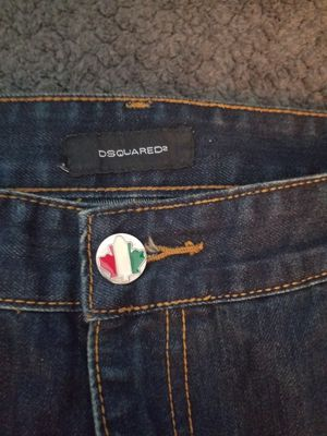 Dsquared2 jeans size 33 for Sale in Schiller Park, IL
