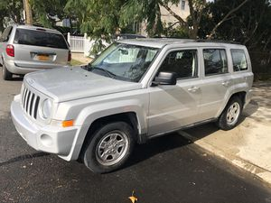 2010 Jeep Patriot for Sale in Staten Island, NY