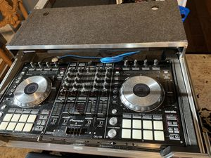Dj equipment for sale for Sale in Woodbridge, VA