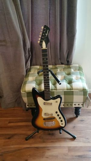 1963 Harmony Electric Guitar for Sale in Orting, WA