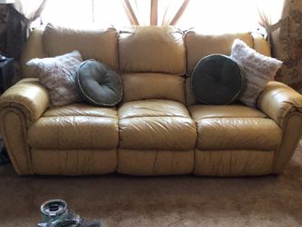Couch and chair for Sale in Hopwood,  PA