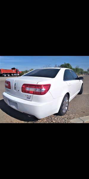 NICE 2007 Lincoln MKZ! Sunroof! COOLED SEATS! Leather-(Similar to Jaguar Mercedes BMW Lexus Acura Cadillac CTS DTS) for Sale in Phoenix, AZ