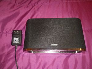 iHome iw2 for Sale in Spring Hill, FL