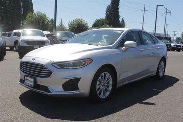 2019 Ford Fusion Hybrid for Sale in Renton,  WA