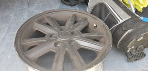 Ford mustang 17 inch rims black for Sale in DeBary, FL