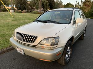 1999 Lexus RX 300, Clean Title for Sale in El Cajon, CA