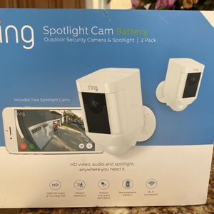 Ring Camera for Sale in Hermosa Beach, CA