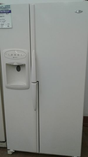 Maytag refrigerator #182 for Sale in Thornton, CO