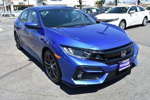 2020 Honda Civic for Sale in Hemet, CA