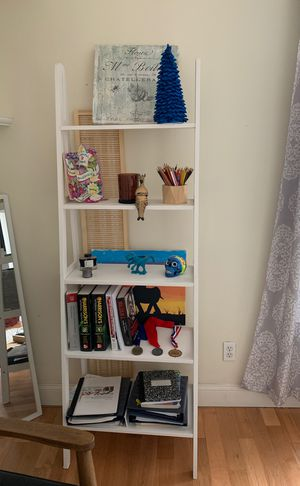 Ladder Shelf for Sale in Medford, MA