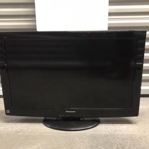 "32"" Panasonic LCD TV for Sale in Seattle, WA"