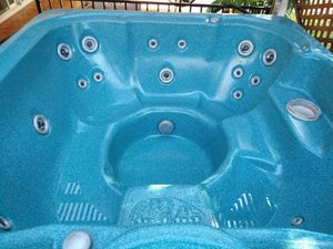 Hot Tub Jacuzzi Biofilm Decontamination Process Servs for Sale in Upland, CA