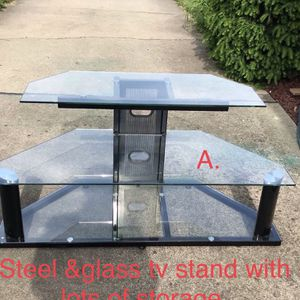 Tv Stand for Sale in Des Plaines, IL