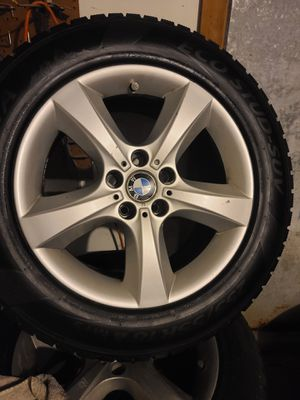 BMW factory rims for Sale in Brockton, MA