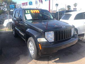 Jeep Liberty for Sale in Phoenix, AZ