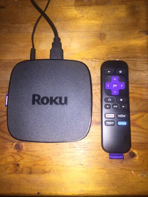 Roku Premiere 4620x for Sale in Portland, OR