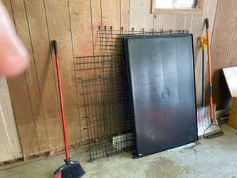 XL Dog kennel $40 FIRM need gone ASAP for Sale in Indianapolis,  IN