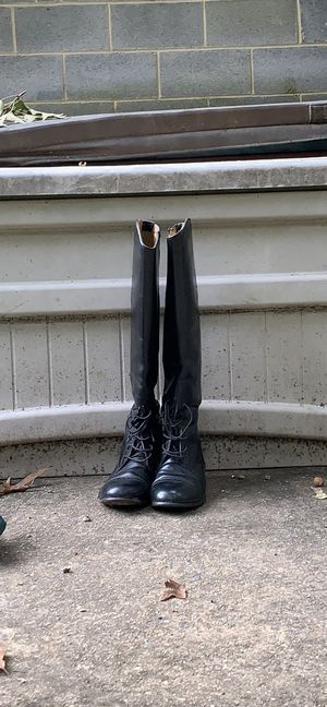 English riding boots for Sale in Fairfax Station, VA