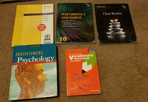 Affordable Used Books for Sale in Pasco, WA
