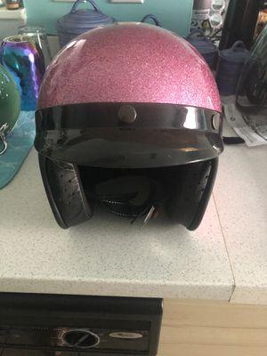 Women's motorcycle helmet for Sale in Norcross, GA