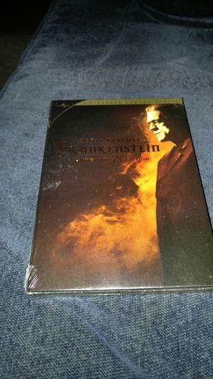 Frankenstein DVD Set NEW for Sale in Damascus, MD