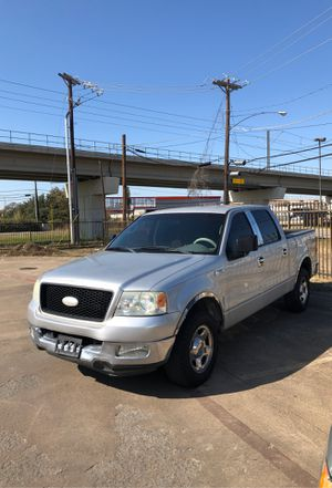 2005 Ford F150 - cash $4,900 today for Sale in Richardson, TX