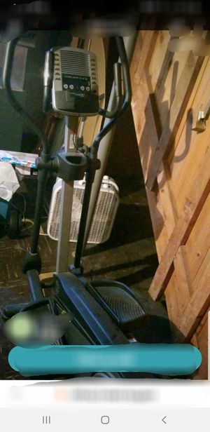 New elliptical machine for Sale in Allen Park, MI