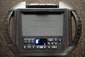 Ecoxgear Bluetooth portable speaker for Sale in Riverside, CA