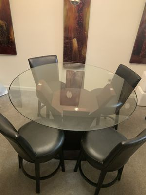 Dining table no chairs for Sale in Woodbridge, VA