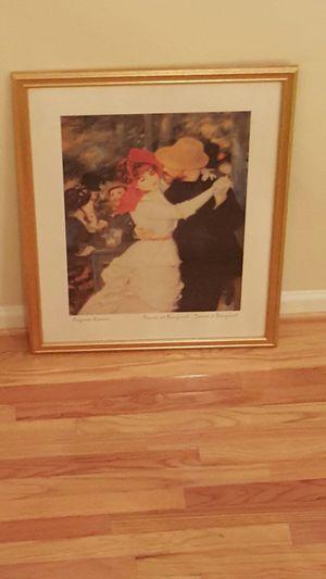 Picture Frame for Sale in Manassas, VA