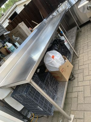 Restaurant equipment for Sale in Chicago, IL