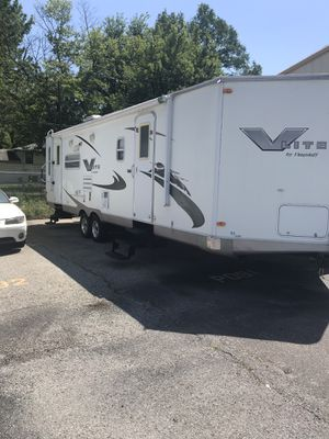 2009 Flagstaff Camper 30 feet To slide out for Sale in Merrillville, IN