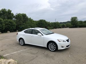 Lexus IS 250 AWD for Sale in Chicago, IL