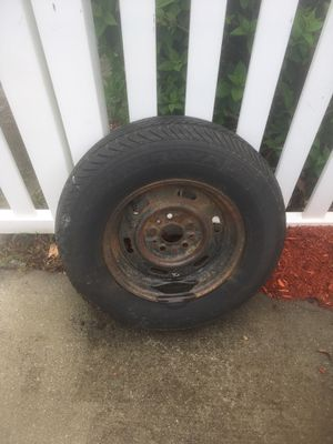 Tire and wheel for Sale in Chesapeake, VA