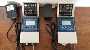 Sprinkler controllers 6-zone Like New for Sale in Los Osos, CA