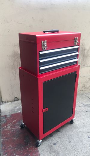 Tool chest new for Sale in Hacienda Heights, CA