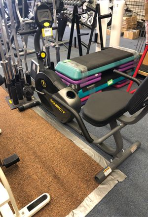 Exercise bike By Marcy Fitness for Sale in Renton, WA