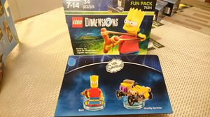 Lego Dimensions for Sale in FT LEONARD WD, MO