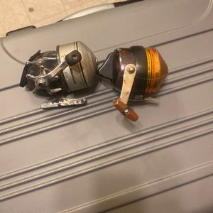 Vintage fishing Reels for Sale in Wisconsin Dells, WI